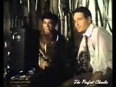 John Barry & Robert Downey Jr. - Smile (OST Chaplin)
