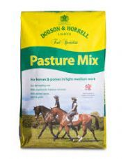 Dodson and Horrell Pasture Mix - Soar Equestrian & Country, Kegworth.