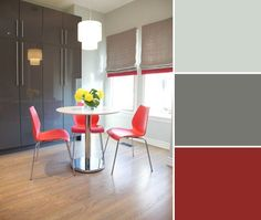 Photo Gallery: Designers' Favourite Paint Palettes | House & Home