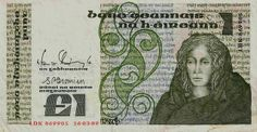A site for collectors of world paper money and bank notes. The site offers obsolete bank notes and paper money at competitive prices to collectors. Many rare notes available at good grades. Irish Mythical Creatures, Currency Converter, Old Irish, One Pound, World Literature, Central Bank, Dollar, Queen