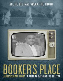 Booker's Place: A Mississippi Story (2012)