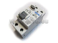 Interruptor Diferencial 1P+N (25A-0.030A) Electro dh 78.200/25 - 6kA Clase C - Tensión nominal: 230 Vac~ #electricidad #electricista #jsventaonline www.jsvo.es