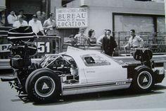 FORD GT40 lemans 66 | por Alfonso Irene