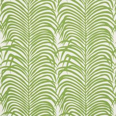 Zebra Palm Linen Print 174871 Jungle - Schumacher Fabrics drapery and upholstery fabric offered online by the yard at unbeatable discount prices with Schumacher Fabric samples available, quick shipping and unsurpassed customer service. Motif Jungle, Jungle Print, Jungle Pattern, Motifs Textiles, Textile Patterns, Arte Floral, Motif Floral, Motif Tropical, Tropical Prints