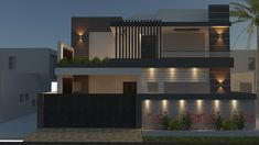 House Plans Pakistan, Home Design, 10 and 20 Marla 2 and 4 kanal Free House Design, Bungalow House Design, Basement House Plans, Duplex House Plans, House Layout Plans, House Layouts, House Elevation, Front Elevation, Pakistan Home