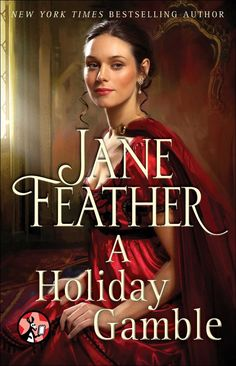 Jane Feather - A Holiday Gamble