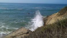 Leo Carrillo State Beach, Malibu, California Leo Carrillo State Beach, Malibu California, Waterfall, Outdoor, Outdoors, Waterfalls, Outdoor Games, Rain