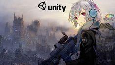 Personagens com Unity - 001