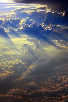 This Pin was discovered by Reba James. Discover (and save!) your own Pins on Pinterest. | See more about clouds, sky and god.