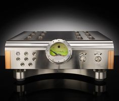 DAgostino | Master Audio Systems | Extraordinary New Creations from the Worlds Most Famous High-end Audio Designer