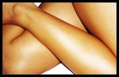 DIY self tanner. Wish I'd have pinned this years ago! ,