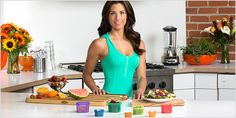 When you're feeling like giving up, read this. Q&A with Autumn Calabrese, 21 Day Fix