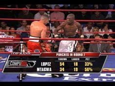 Lopez Vs Mtagwa - October 10, 2009 - Top Rank Boxing - top rank boxing - http://sports.onwired.biz/boxing/lopez-vs-mtagwa-october-10-2009-top-rank-boxing-top-rank-boxing/