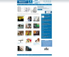 Aeclu Marketing, My Style, Shopping, Web Design, Zaragoza, Tents