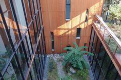 News — Ole Sondresen Architect