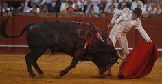 DECLARACIONES De los protagonistas de hoy Escribano: Este triunfo va por el Maestro Juli - Mundotoro.com #toreros #toros #declaraciones