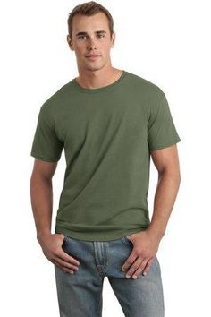 Gildan Softstyle T-Shirt. 64000 #tshirt #sweatshirtstation