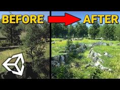 How do I improve the graphics in Unity? How do you get the best visual quality and graphics in Unity In this video, we're just checking that! Unity Games, Unity 3d, Unity Game Development, Unity Tutorials, 3d Tutorial, Game Engine, Unreal Engine, Digital Media, Maya