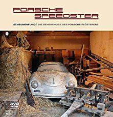 Beautiful 1957 Porsche Speedster - Buy Classic Volks