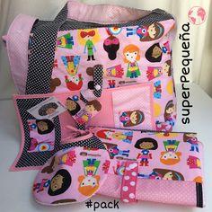 artespita: Pack