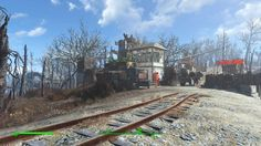 Post with 506 views. Fallout 4 Guide, Fallout Mods, Base Building, Building Ideas, Fallout 4 Settlement Ideas, Fall Out 4, Trading Post, Post Apocalypse, Nerd Stuff