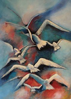 "For Sale: Come Fly With Me by Alicia Marie Short | $250 | 18""w x 24""h 