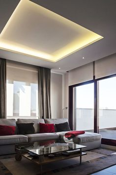 5 keys to an eco-efficient reform - Home Technology Ideas Home Automation Software, Home Automation System, Smart Home Automation, Small Bathroom Floor Plans, Bathroom Layout Plans, Ceiling Design Living Room, False Ceiling Design, Smart Home Ideas, Lavatory Design