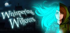 "#WhisperingWillows - la splendida #avventura ""ultra terrena"" arriva su #iPhone e #Android !  http://xantarmob.altervista.org/?p=33091"
