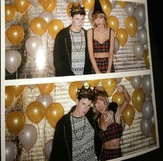 Shawn Mendes & Taylor Swift - They're my favorites