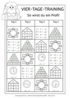 250 best Dyskalkulie images on Pinterest | Baby learning, Kids ...