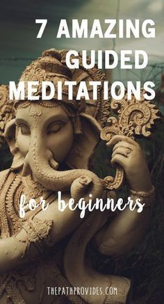 7 Amazing Guided Meditation for Beginners Yoga yoga meditation Yoga Meditation, Free Guided Meditation, Meditation For Beginners, Meditation Benefits, Meditation Techniques, Healing Meditation, Buddhism For Beginners, Meditation Scripts, Breathing Techniques