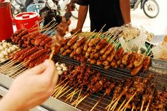Tasty Pin by .... food in Thailand, I must eat the street food of Thailand
