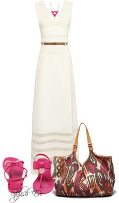 """a"" by stylisheve ❤ liked on Polyvore"