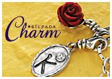 Wow check out the charms. All made of .925 silver.....not custome jewelry.