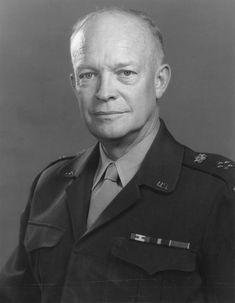 Lettre du Général Dwight Eisenhower aux forces Alliées: «Vous allez vous embarquer pour la Grande Croisade».
