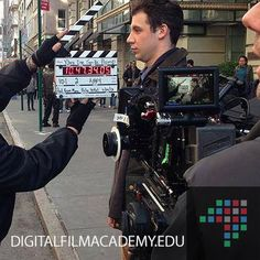 Learn all about film, video & media from a working professional in the industry! Call today! #media #filmschool #nyc