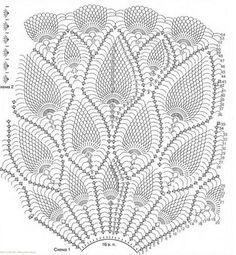 welcome to our crochet arts web site, and see more articles and be learning every day more new crochet work and lin. How to Crochet: texturierter Wellenstich This Pin was discovered by suz Crochet Doily Patterns, Crochet Diagram, Crochet Chart, Thread Crochet, Filet Crochet, Irish Crochet, Crochet Doilies, Crochet Lace, Crochet Stitches