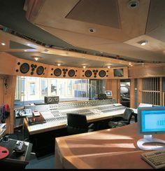 Air Studios, London - AllStudios Recording Studio Directory