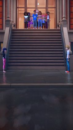 Miraculous Characters, Miraculous Ladybug Movie, We Bare Bears Wallpapers, Cute Wallpapers, Adrien Miraculous, Mlb Wallpaper, Adrien Y Marinette, Miraculous Ladybug Wallpaper, Meraculous Ladybug