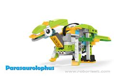 The Dino Park course gives unique opportunity to revive the prehistoric world in your classroom! Lego Gears, Lego Wedo, Dino Park, Educational Robots, Prehistoric World, Lego Robot, Learning English, Curriculum, Discovery