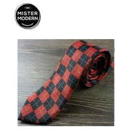 Flannel doesn't have to dominate your Fall look.  Handmade | Wool Flannel Tie. #fashion #tie #style #suit