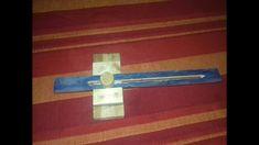 Marking gauge (made from scraps ) - Margaritis (Takis) Kailos Marking Gauge, Gauges, Scrap, Thankful, Videos, Ears Piercing, Plugs