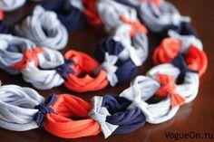 шарф-колье своими руками: 4 тыс изображений найдено в Яндекс.Картинках