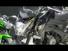 Kawasaki Z125 PRO 2020 | Naked Motorcycle | Nimble & Peppy
