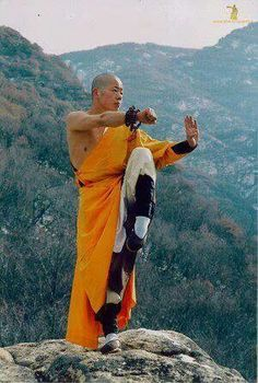 Shaolin Kung Fu Shaolin practitioner is never an attacker, nor does he or she dispatch the most devastating defenses in any situation.