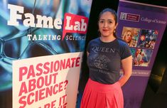 For the third year running, NUI Galway will host a regional heat for FameLab 2018, one of the biggest science communication competitions in the world, held in 30 countries with over 9,000 participants having taken part across the globe to date. If you think you can explain a scientific concept to a general audience, in [ ]