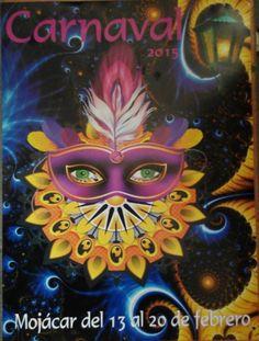 Carnival de Mojacar 2015