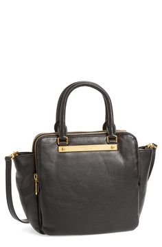 MARC BY MARC JACOBS 'Goodbye Columbus' Leather Satchel