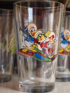¡Viva Navidad! Glass from #Disney's California Adventure