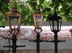 Outdoor Lanterns   copper_garden_lanterns_lighting